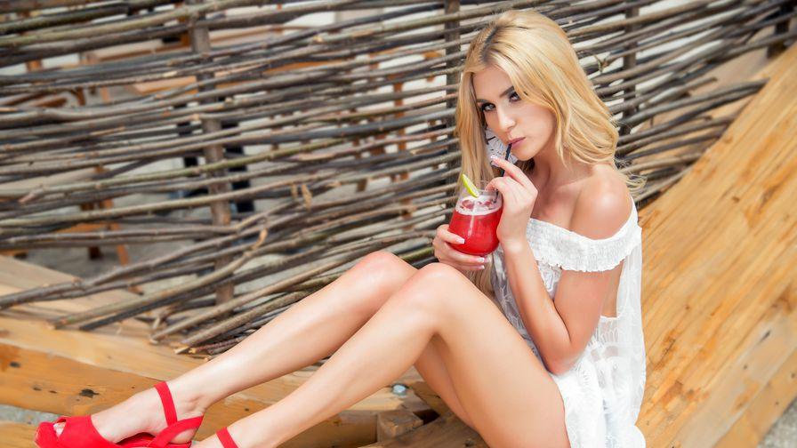 AnneBelleRose's profile picture – Girl on LiveJasmin