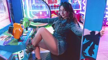 LucyWalcott's heiße Webcam Show – Mädchen auf Jasmin