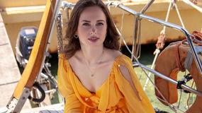 AngelikaLight's hot webcam show – Hot Flirt on LiveJasmin