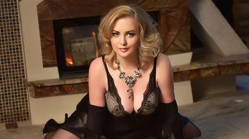 Mirosslava vzrušujúca webcam show – Dievča na Jasmin