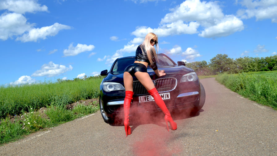Ameliaaa's profile picture – Girl on LiveJasmin
