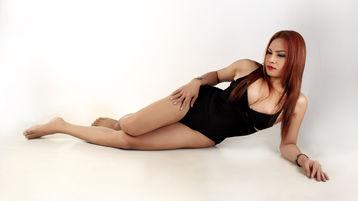 HUGEMISTRESSCOCK'n kuuma webkamera show – Trans-sukupuoliset Jasminssa