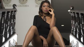 AlinaMox's hot webcam show – Girl on Jasmin