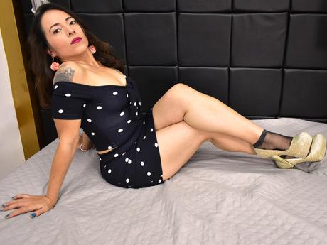 RossanaDavila