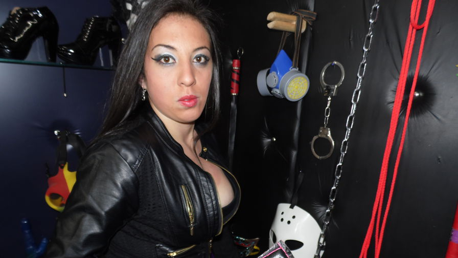 slavefetishs's profil bild – Fetisch Flickor på LiveJasmin