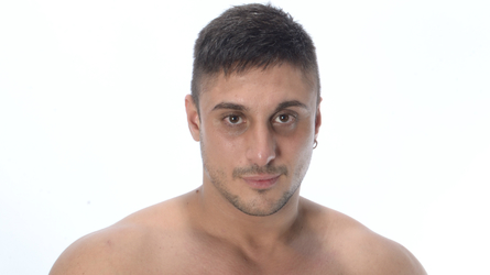 Antoan's profile picture – Gay on LiveJasmin