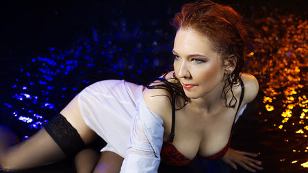 DelikaisHothere's profile picture – Mature Woman on LiveJasmin