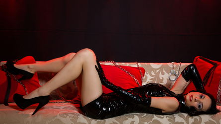 NastyAlita's profile picture – Fetish on LiveJasmin