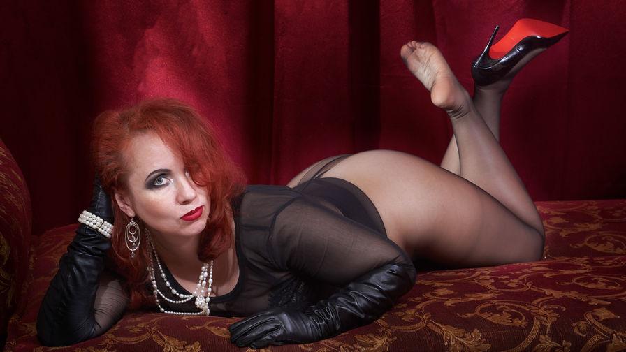 Foto de perfil de MisMolly – Feminina Fetichista em LiveJasmin