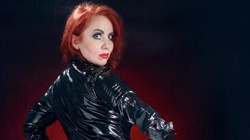 Sexy show su webcam di MisMolly – Fetish su Jasmin
