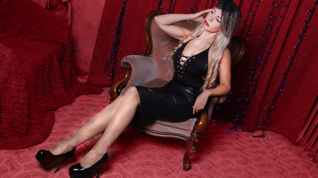 MissKendra's profile picture – Mature Woman on LiveJasmin