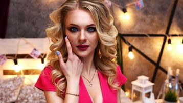 AmeliLarson's hot webcam show – Hot Flirt on Jasmin