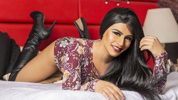 AMBERlatinaTS's hot webcam show – Transgender on Jasmin