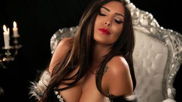 Show quente na webcam de MistressKendraX – Meninas em Jasmin