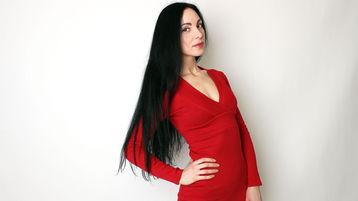 Show di sesso su webcam con AnorselSky – Hot Flirt su Jasmin