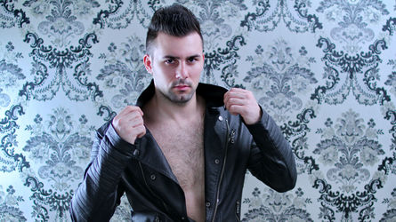 ErnieReid's profile picture – Gay on LiveJasmin