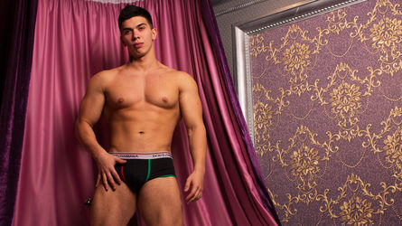 DenzelMayers's profile picture – Gay on LiveJasmin