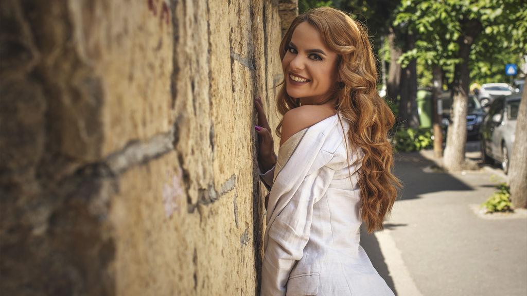 Anellisee's hot webcam show – Girl on LiveJasmin