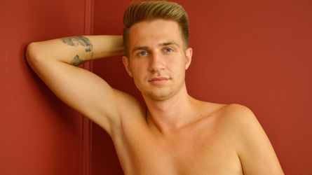 AdamBaxter's profile picture – Gay on LiveJasmin