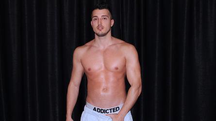 Foto de perfil de ChristianStud – Gay em LiveJasmin