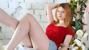 Gorący pokaz StefanyVisper – Dziewczyny na Jasmin