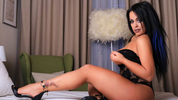 hotlucinnda's hot webcam show – Girl on Jasmin