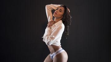 NaomiCrawford:n kuuma kamera-show – Nainen sivulla Jasmin