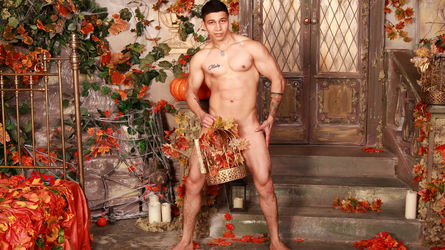 ElmerJames's profile picture – Gay on LiveJasmin