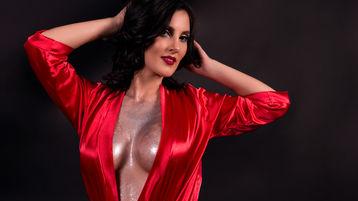 Show fierbinte la webcam EvaInkz  – Fata pe Jasmin