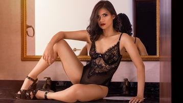 Gorący pokaz VioletaCollins – Dziewczyny na Jasmin