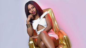 Show quente na webcam de KileySun – Meninas em Jasmin