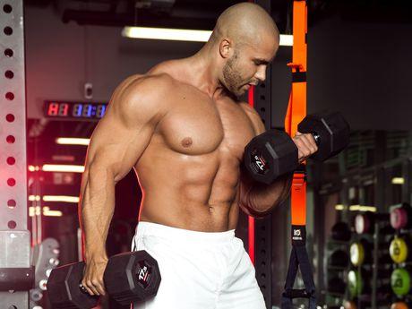 MuscleConradoo