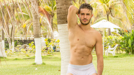 Image de profil JulianChasee – Gay sur LiveJasmin