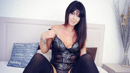 AngellDust's profile picture – Mature Woman on LiveJasmin