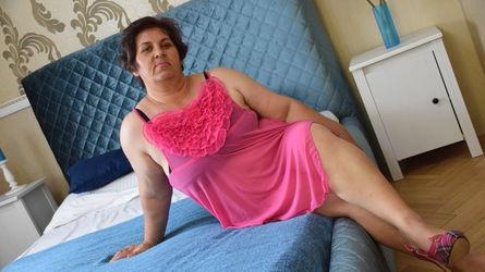 DivinneJannine profilový obrázok – Staršia Žena na LiveJasmin