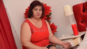 DivinneJannine's hot webcam show – Mature Woman on Jasmin