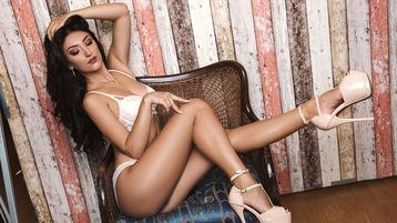 Show quente na webcam de HoneyDiva – Meninas em Jasmin