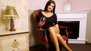Show quente na webcam de CleoQQ – Meninas em Jasmin