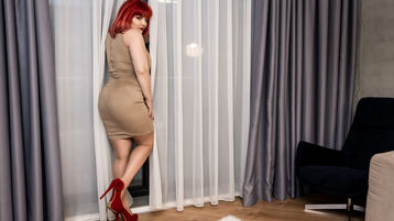 VikyRosse's hot webcam show – Mature Woman on Jasmin