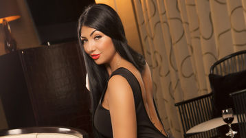 Ezraa's hot webcam show – Girl on Jasmin