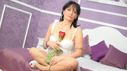 CindyCreamForU's profile picture – Mature Woman on LiveJasmin