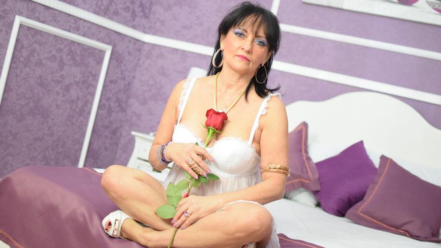 CindyCreamForU profilový obrázok – Staršia Žena na LiveJasmin