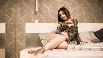 Sexy show su webcam di LuanaAna – Ragazze su Jasmin