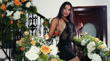 Show quente na webcam de EmilyThomsom – Meninas em Jasmin