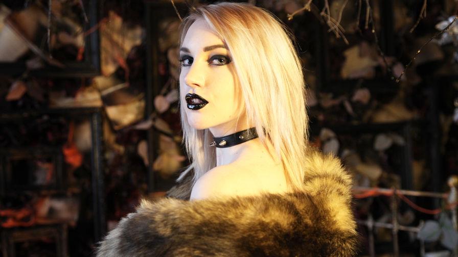 CharlotteLynn profilképe – Fétis  LiveJasmin oldalon