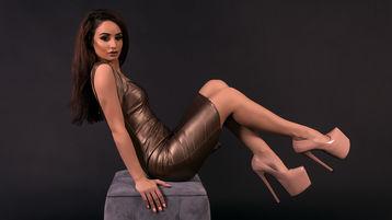 NubiaPrecious szexi webkamerás show-ja – Lány a Jasmin oldalon