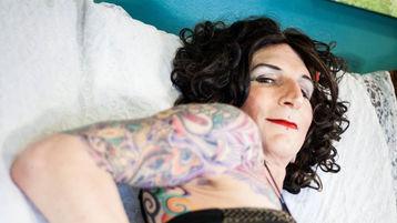 DeeDeeAdora show caliente en cámara web – Transexual en Jasmin