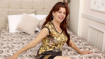 GracePena's hot webcam show – Mature Woman on Jasmin