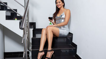 MatureJasminx's hot webcam show – Girl on Jasmin