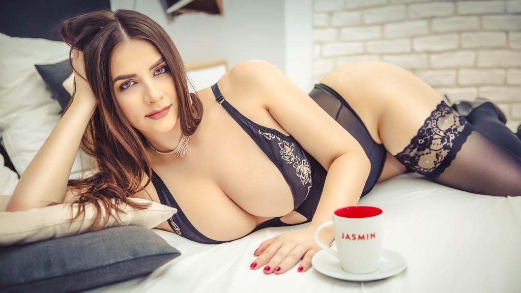 Spectacle webcam chaud de AylinReves – Filles sur Jasmin
